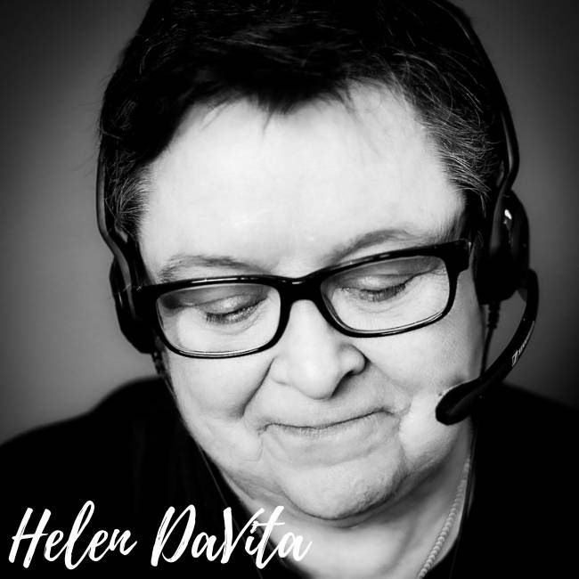 Introducing Helen DaVita