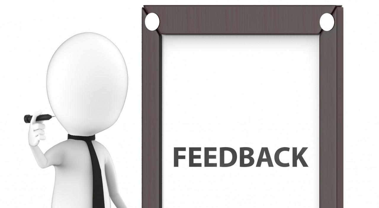 student and colleague 's feedback on Helen DaVita