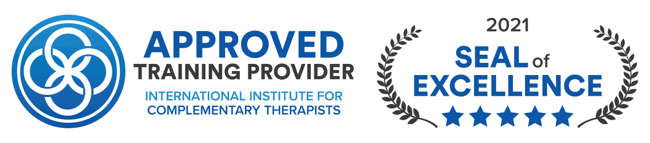 The IICT logo for an approved training provider