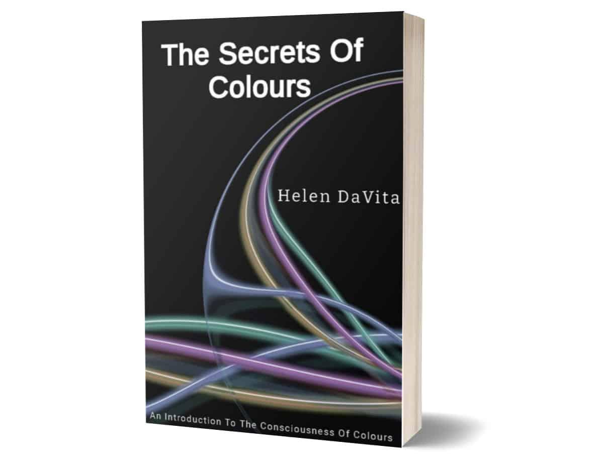The Secrets Of Colours eBook
