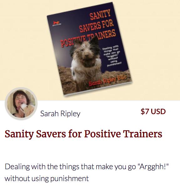 sanity savers ebook link
