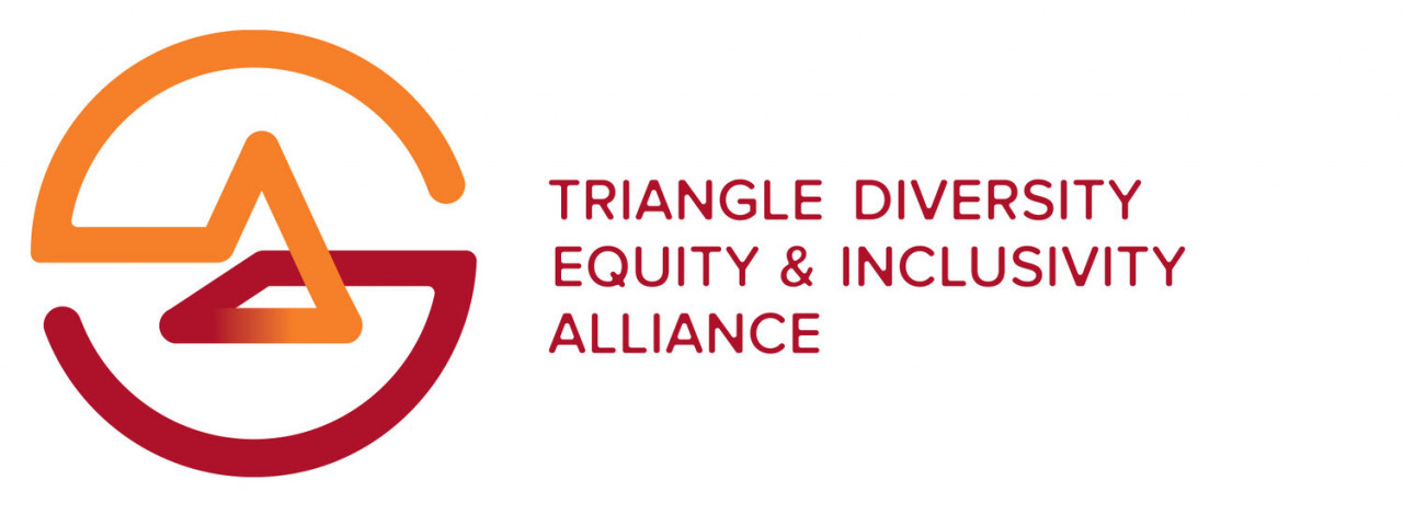 link to website of Triangle Diversity, Equity & Inclusivity Alliance