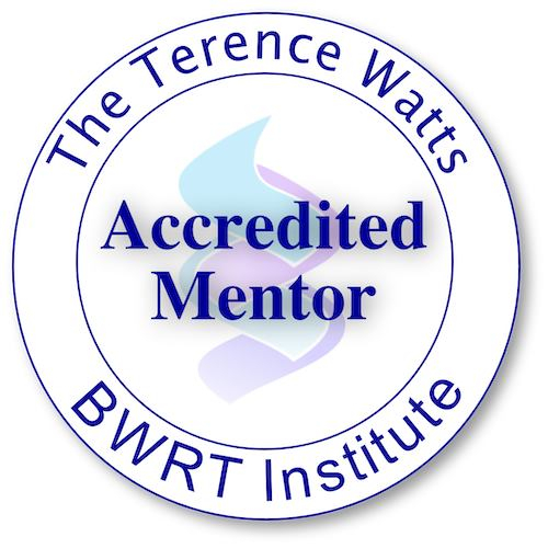 BWRT, Brainworking recursive therapy, Mentoring, supervision, BWRT for phobias, BWRT help for trauma, BWRT online