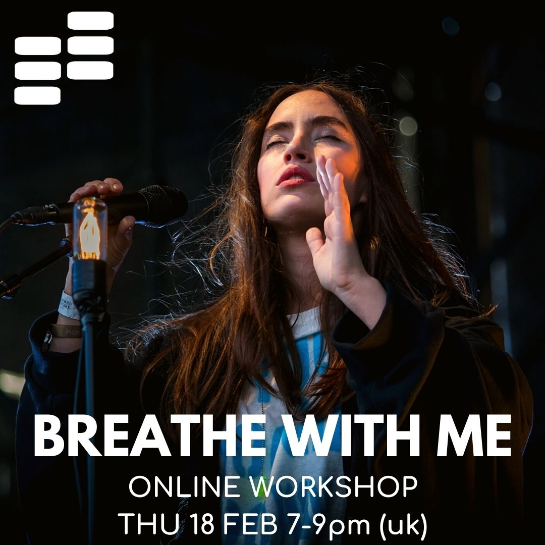 Harness the power of your breath and control your life. Master techniques that give you finger tip control over your physical, mental and emotional state. Control the ability to energize you when you're feeling flat, connect and focus you in the moment, or instantly drop you into a zen state when life is most challenging.