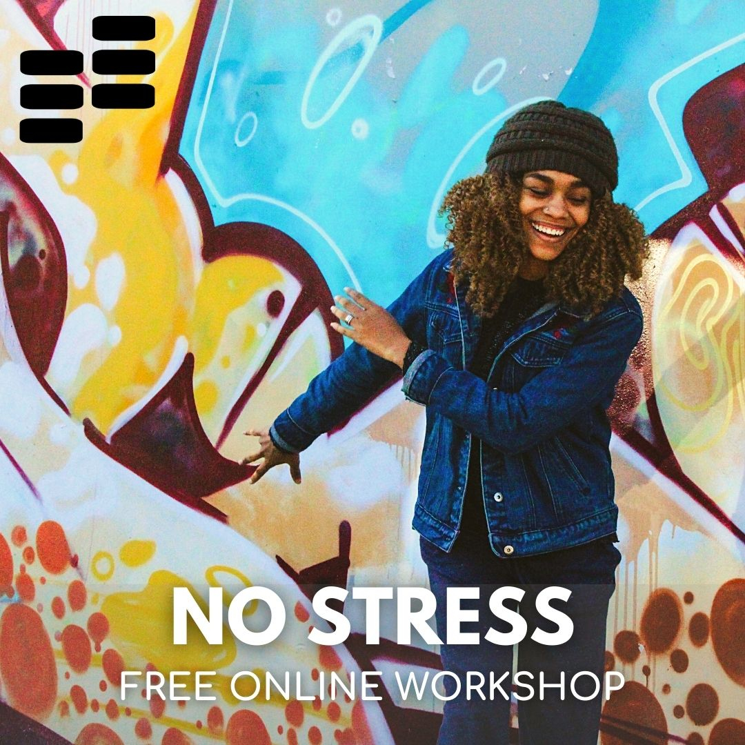 Develop your own Self Care routine that nourishes your Physical, Mental, Emotional and Social Wellbeing. Be equipped with skills and a lifestyle that allows you to handle stress and frustrations with ease, during these tough times and beyond!