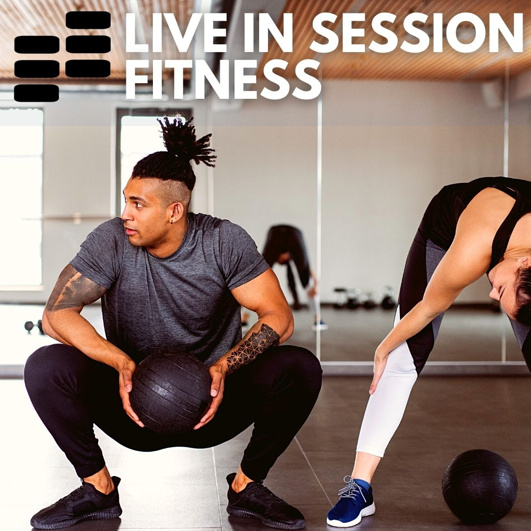 Elevate your physical health & mental wellbeing as we push the tempo with body weight training, boxing and dynamic movement, that will challenge you to keep up.