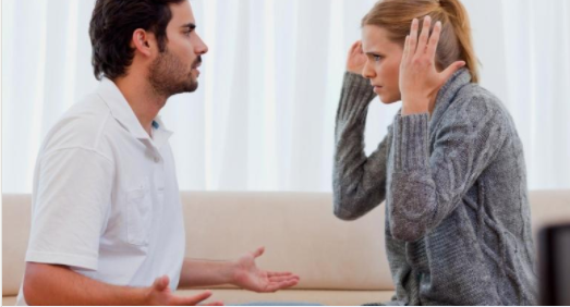 How to Deal With False Accusations in a Relationship