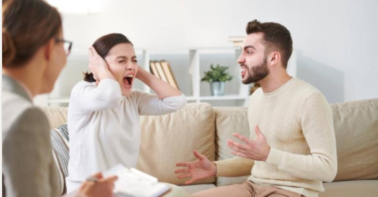 How to Deal With a Negative Spouse