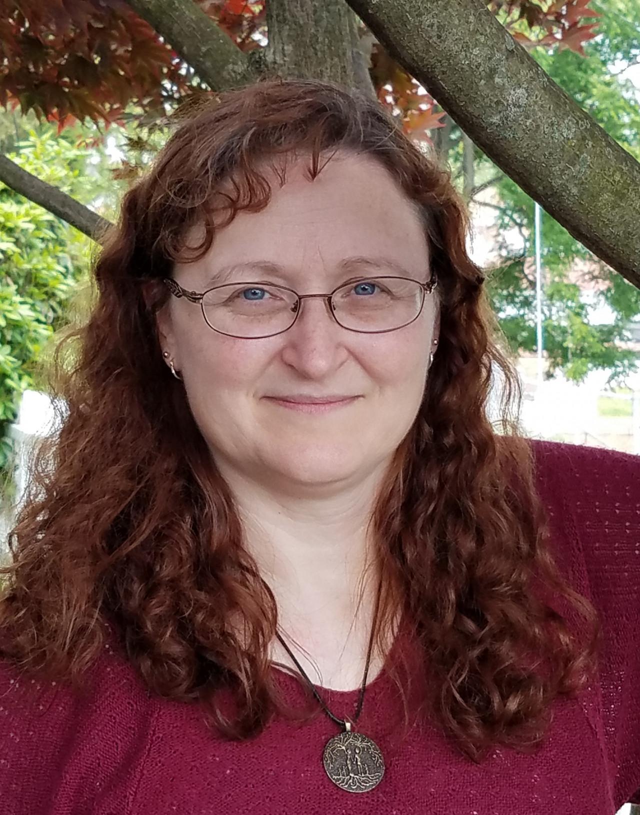 Cheri Timko - Marriage Coach