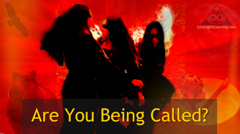 Are you being called?