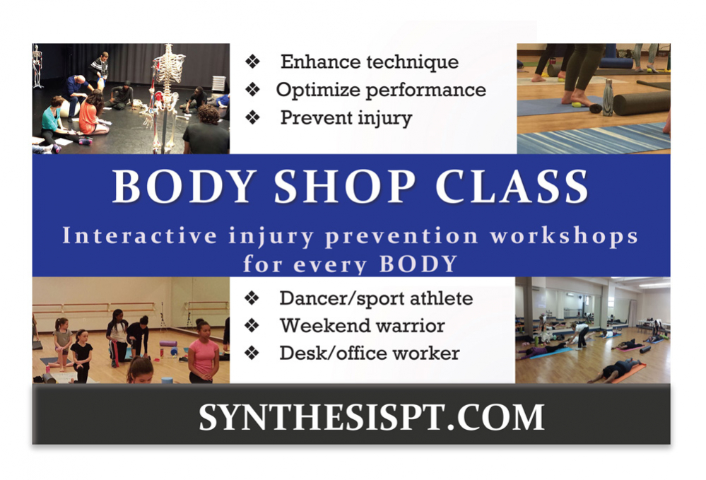 On-site Physical Therapy - Synthesis Physical Therapy