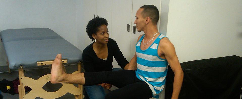 Injury prevention wellness workshops - Synthesis Physical Therapy