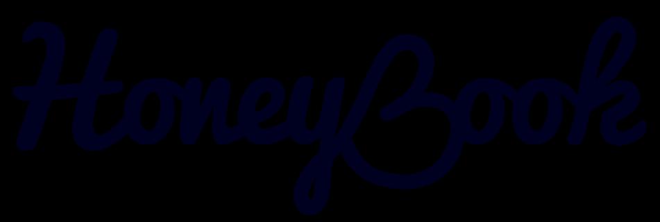 HoneyBook logo image