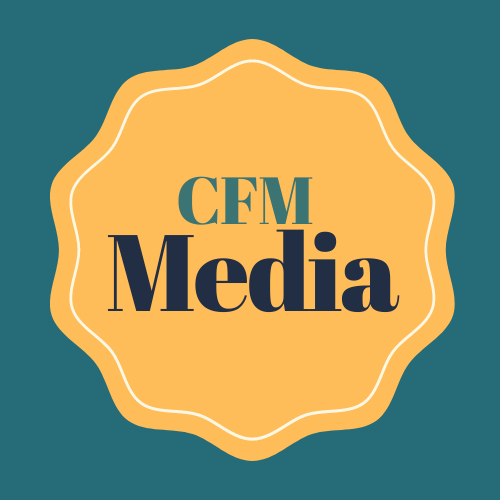 CFM MEDIA Logo