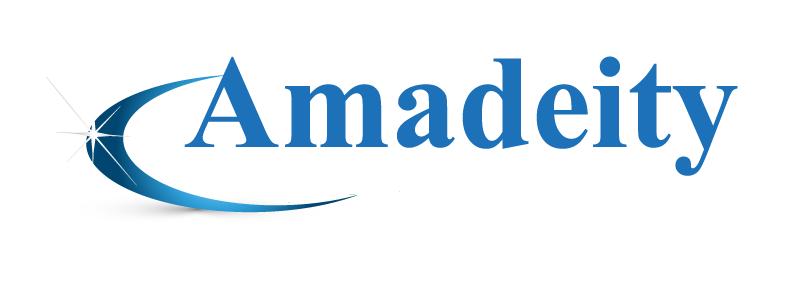 Amadeity Logo