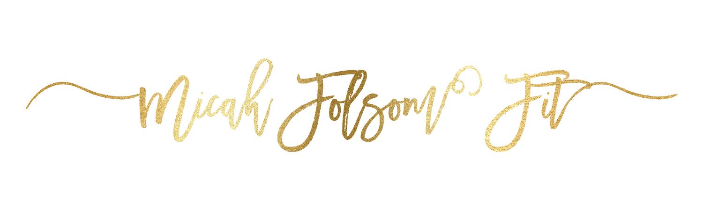 Micah Folsom Fit Logo