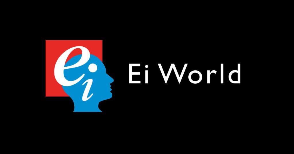 Ei World Logo