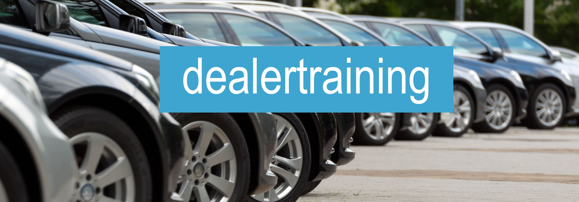 Automobile Dealer Training Association Logo