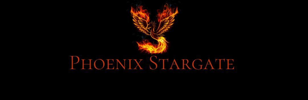 The Phoenix Stargate Mystery School | Leanne Juliette Logo