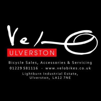 Velo Bikes Ulverston logo