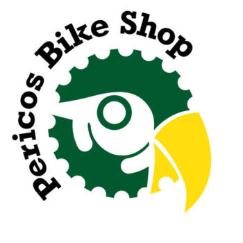 Pericos Bike Shop logo