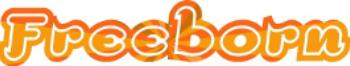 Freeborn Bikes logo