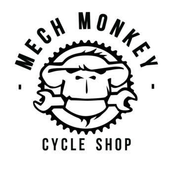 Mech Monkey logo