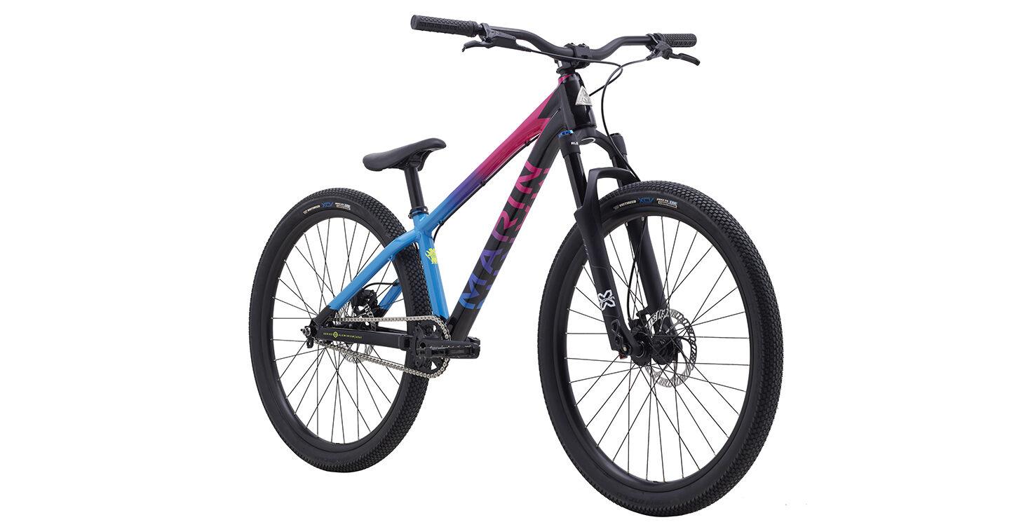 marin bikes 2021 alcatraz