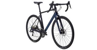 Gestalt 2, gloss black/chameleon blue