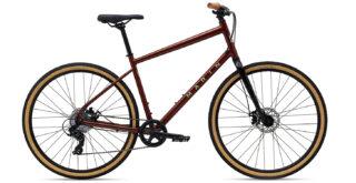 Kentfield 1, gloss copper/mint/black