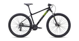 2022 Bolinas Ridge 2 Gloss Black/Green/Silver