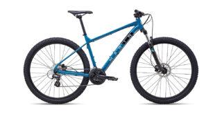 2022 Bolinas Ridge 2 Gloss Blue/Black/Grey