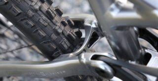 Marin Rift Zone 27.5 3 frame detail.