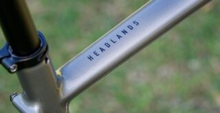 Marin Headlands 1 logo detail.