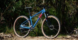 Marin Bobcat Trail 3, blue