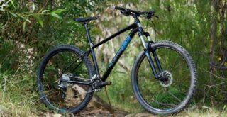 Marin Bobcat Trail 3, black.