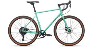 Marin Nicasio+ profile in Forest Service Green.