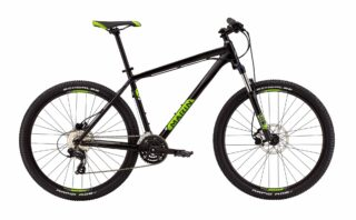 2016 Marin Bobcat Trail 7.3 profile.