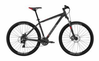 2016 Marin Bobcat Trail 9.4 profile.