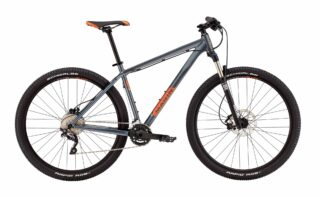 2016 Marin Bobcat Trail 9.5 profile.