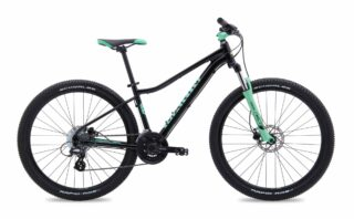 2017 Marin Wildcat Trail 3 profile.