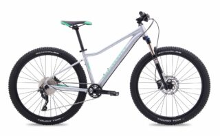 2017 Marin Wildcat Trail 5 profile.