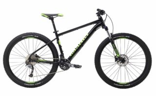 2018 Marin Bobcat Trail 4 27.5 profile.