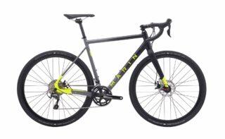 2018 Marin Cortina AX1 profile.