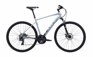 2018 Marin San Rafael DS1 profile.