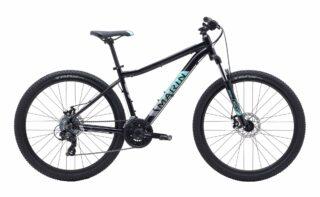 2018 Marin Wildcat Trail 1 profile.