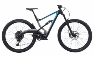 2018 Marin Wolf Ridge 8 profile.