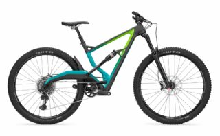 2018 Marin Wolf Ridge 9 profile.