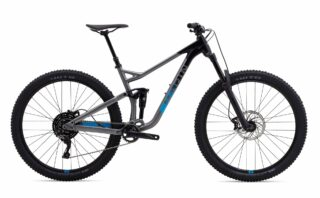 2019 Marin Alpine Trail 7 profile.