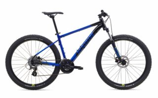 2019 Marin Bobcat Trail 3 27.5 profile.